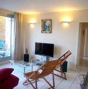 Apartment With 2 Bedrooms In Marly-Le-Roi, With Furnished Balcony And Wifi photos Exterior