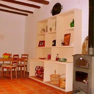 Apartment With One Bedroom In Tolva With Furnished Terrace And Wifi photos Exterior