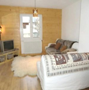 Apartment With 3 Bedrooms In Briancon With Wonderful Mountain View Enclosed Garden And Wifi photos Exterior
