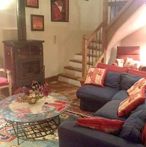 House With 3 Bedrooms In Saint Georges Sur Baulche With Furnished Terrace And Wifi photos Exterior