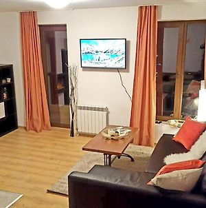 Apartment With One Bedroom In Bansko With Wonderful Mountain View Furnished Balcony And Wifi 100 M From The Slopes photos Exterior