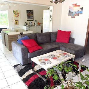 House With 2 Bedrooms In Tregastel With Furnished Garden And Wifi photos Exterior