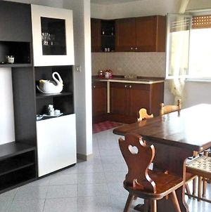 Apartment With 2 Bedrooms In Linguaglossa With Wonderful Mountain View Balcony And Wifi photos Exterior