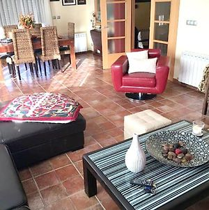 House With 4 Bedrooms In Quintanilla Del Agua, With Furnished Terrace photos Exterior