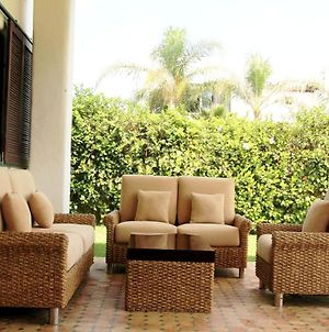 House With 5 Bedrooms In Tetouan With Wonderful Mountain View And Enclosed Garden photos Exterior