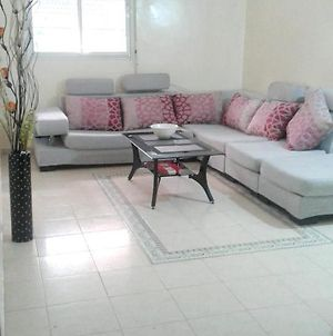 Apartment With 2 Bedrooms In Casablanca With Wonderful Lake View And Enclosed Garden photos Exterior