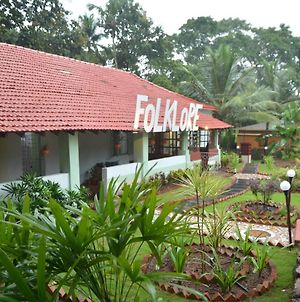 Folklore Hostel Goa photos Exterior