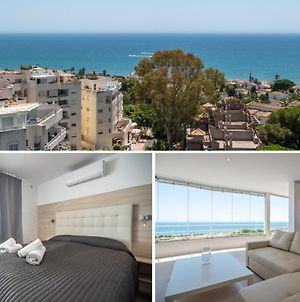 Stunning New Apartment With Amazing Sea Views At The Beach photos Exterior