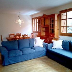 Apartment With 3 Bedrooms In Arinsal With Wonderful Mountain View And Wifi photos Exterior