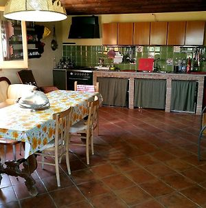 Apartment With One Bedroom In Lercara Friddi With Furnished Garden 65 Km From The Beach photos Exterior