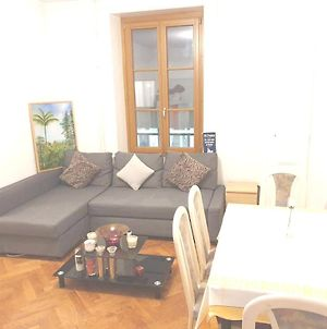 Apartment With One Bedroom In Paquis-Nations, Geneve, With Wonderful City View And Wifi photos Exterior
