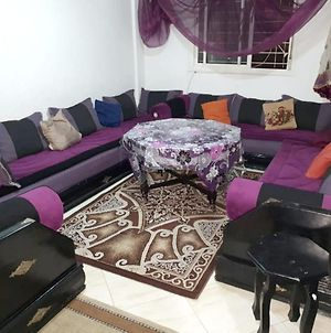 Apartment With 2 Bedrooms In Agadir With Wonderful City View Enclosed Garden And Wifi photos Exterior