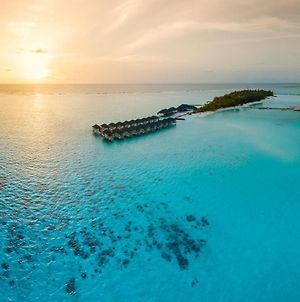 Summer Island Maldives Resort photos Exterior
