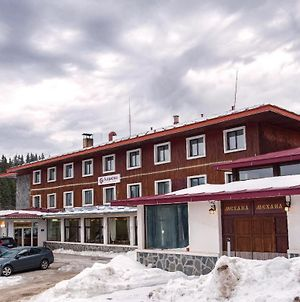 Hotel Kamena Pamporovo By Asteri Hotels photos Exterior