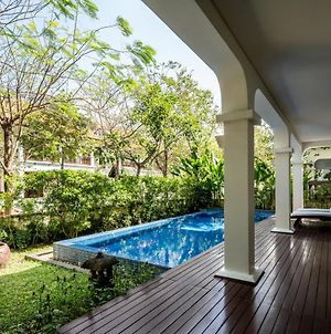 Minh Villas - Private Pool 3 Bedrooms With Pool (Adults Only) photos Exterior