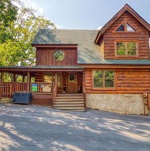 Absolutely Wonderful #304 By Aunt Bug'S Cabin Rentals photos Exterior