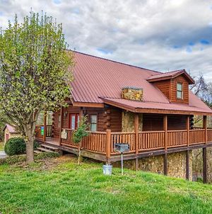 Amazing Grace #264 By Aunt Bug'S Cabin Rentals photos Exterior