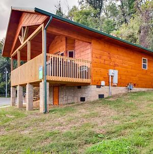River Romance #2328 By Aunt Bug'S Cabin Rentals photos Exterior