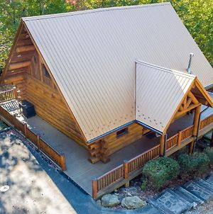 A Cut Above #371 By Aunt Bug'S Cabin Rentals photos Exterior