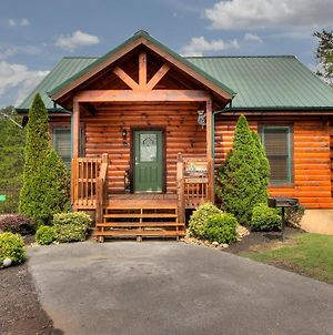 Serenity Now #370 By Aunt Bug'S Cabin Rentals photos Exterior
