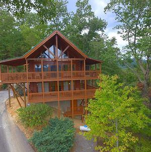 Eagle'S View #356 By Aunt Bug'S Cabin Rentals photos Exterior