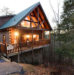 Mountain Paradise #295 By Aunt Bug'S Cabin Rentals photos Exterior