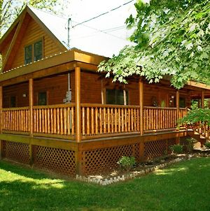 Trout House #350 By Aunt Bug'S Cabin Rentals photos Exterior