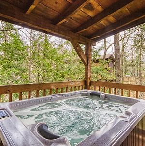 Moonshine Madness #1611 By Aunt Bug'S Cabin Rentals photos Exterior