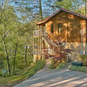 Whispering Waters #208 By Aunt Bug'S Cabin Rentals photos Exterior