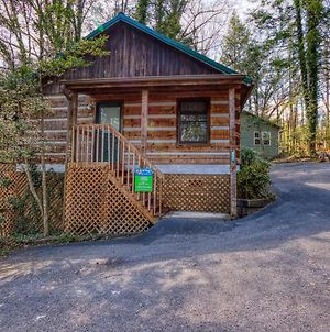 Linger Longer #1607 By Aunt Bug'S Cabin Rentals photos Exterior