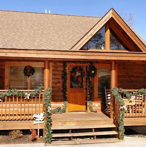 Almost Bearadise #289 By Aunt Bug'S Cabin Rentals photos Exterior