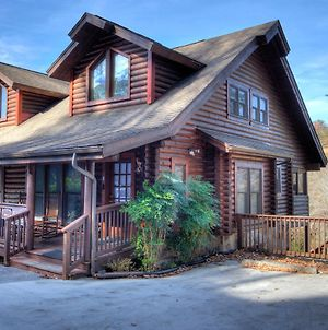 Lucky Logs #283 By Aunt Bug'S Cabin Rentals photos Exterior