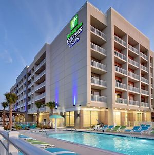 Holiday Inn Express And Suites Galveston Beach photos Exterior