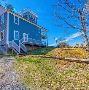 Ruby'S Cliffside #125 By Aunt Bug'S Cabin Rentals photos Exterior