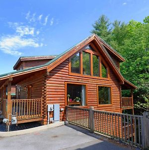 Whispering Creek #302 By Aunt Bug'S Cabin Rentals photos Exterior
