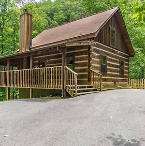 Simply Serene #201 By Aunt Bug'S Cabin Rentals photos Exterior