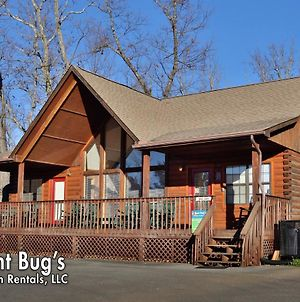 Sun-Sational View #245 By Aunt Bug'S Cabin Rentals photos Exterior