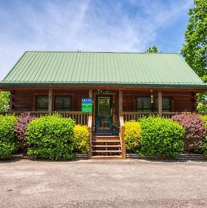 Shades Of The Past #230 By Aunt Bug'S Cabin Rentals photos Exterior