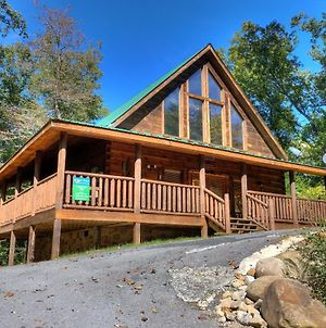 A Beary Tale #258 By Aunt Bug'S Cabin Rentals photos Exterior