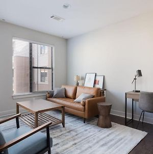 Trendy Plaza 1Br With Free Parking By Zencity photos Exterior