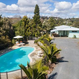 Retro River Retreat - Kerikeri Holiday Home photos Exterior