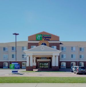 Holiday Inn Express Hotel & Suites Le Mars photos Exterior
