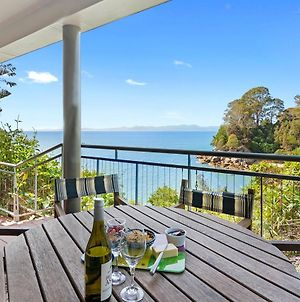 Breakers Bay On The Beach - Kaiteriteri Holiday Home photos Exterior
