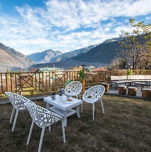 Exotica Manali By Vista Rooms photos Exterior