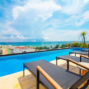 Ocean Views From Your Balcony! Best Location! photos Exterior