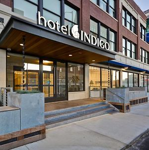 Hotel Indigo Kansas City - The Crossroads photos Exterior