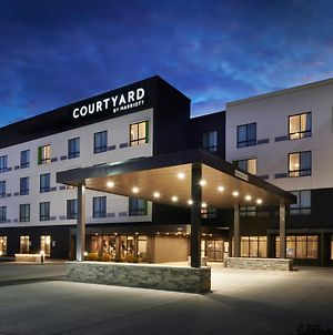 Courtyard By Marriott Jackson photos Exterior