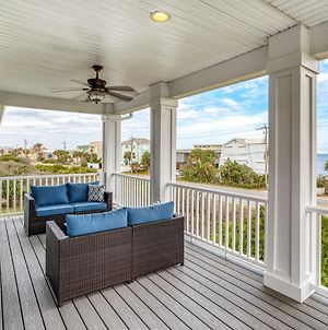New Listing! New Vilano Beach Retreat With Gulf View Home photos Exterior
