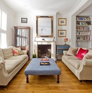 Fulham 4 Bed Family Home & Garden 5Min From Tube photos Exterior