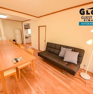 Gloce 宮ヶ瀬 モビリティゲストハウス L Miyagase Mobility Guest House photos Exterior